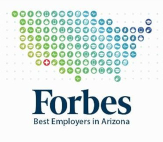 Forbes honors YRMC as Best Employer