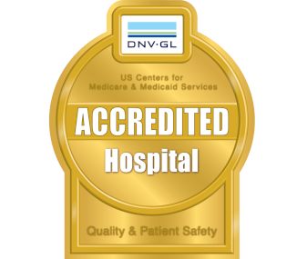 Quality Care, Widely Recognized