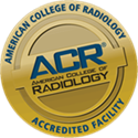 Hospital accreditation for radiology