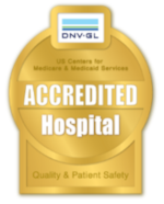 DNG-VL Accredited Hospital