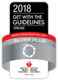 Get with the Guidelines Silver Quality Award