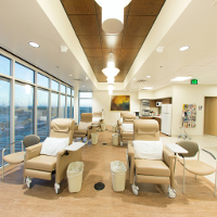 Virtual Tour of Chemotherapy Room