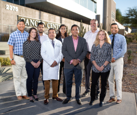 Meet our Cancer Physicians