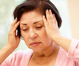 Women Experiencing Signs of Stroke