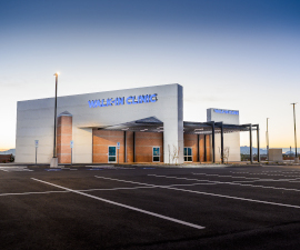 Yuma Regional Medical Center Primary Care - Foothills