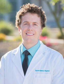 Aaron Bench, Pharm.D.