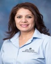Carmen Pulido, Bariatric Care Team Member